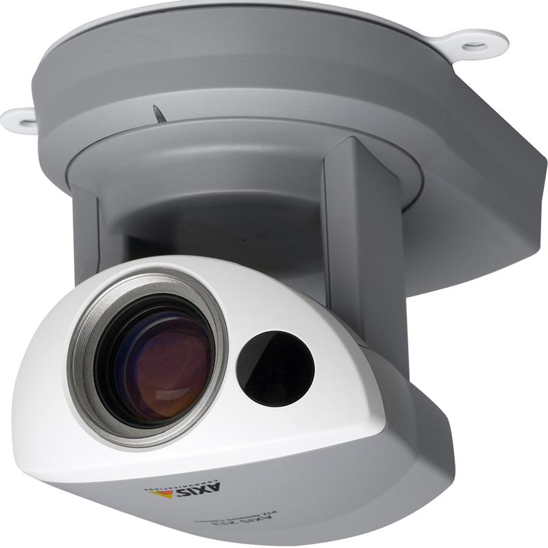 система видеонаблюдения города